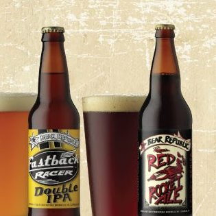 Bear republic fastback racer and red rocket ale return as for Beer craft rohnert park